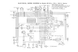 toyota corolla wiring diagram delay box wiring diagram