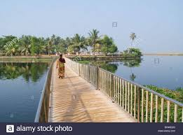 sea bridge in india stock photos u0026 sea bridge in india stock