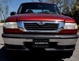 mazda b series mazda b series pickup truck below5k automotive