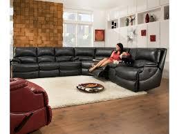 southern motion shazam power reclining sofa for contemporary