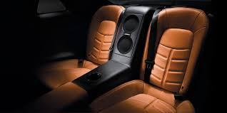 Nissan Gtr Back - new nissan gt r nismo supercar nissan