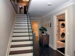 Staircase Renovation Ideas Renovating Your Basement Don T Overlook The Stairs Walden Homes