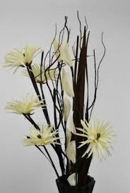 artificial flowers for home decoration large artificial flower arrangements foter