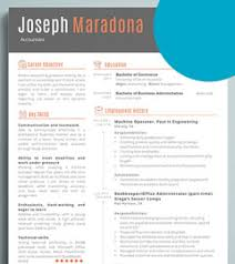 Sample Resume For Accounting Student by Accounting Graduate Sample Resume Career Faqs