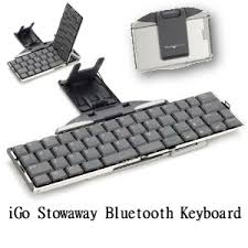 bluetooth keyboard android pairing think outside bt keyboard with android or iphone