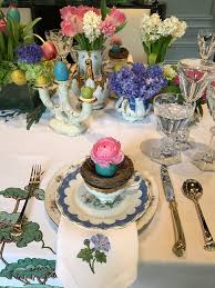 table decorations easter table decorations decor ideas for easter tablescapes