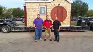 Tiny House Lab by Uni And Drake Build Tiny Houses For The Homeless Iowa Public Radio