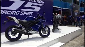 lexus and yamaha yamaha r15 v3 0 gets assist and slipper clutch video