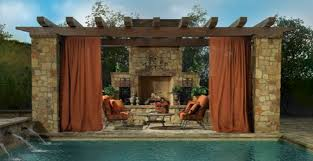helpful ideas designing an outdoor living space the patio experts