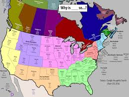 states canada map united states canada regional map mapsofnet map of the