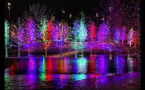 lights decoration park parkersburg wv
