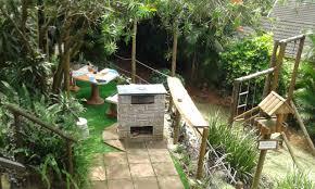 rocky pool guest penthouse u0026 cottage