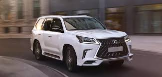 lexus lx interior 2018 lexus lx 570 design interior specs and engine u2013 final spots