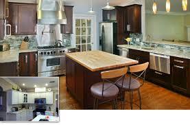 cabinet ginger maple kitchen cabinet