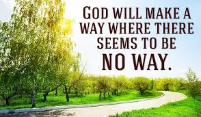 god will make a way ecard free ecards greeting cards