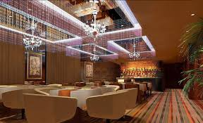 promoting your business by restaurant ceiling lights warisan