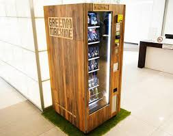 Wood Machine South Africa by Healthy Snack Vending Machine Hits Cape Town Womenstuff