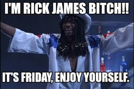 Rick James Memes - meme creator yuck rick james meme generator at memecreator org