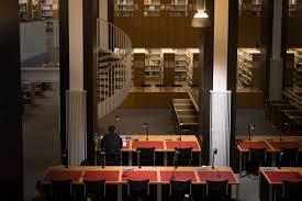 Suchen Und Kaufen Ich Habe 24 Stunden Am Stück In Der Uni Bibliothek Verbracht Vice