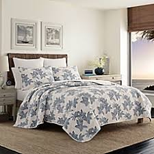 Colorful Coverlets Quilts U0026 Coverlets Tropical Bed Bath U0026 Beyond