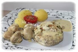 cuisiner tournedos tournedos de dinde sauce crémeuse à la moutarde les folies de