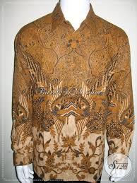 desain baju batik untuk acara resmi busana batik klasik untuk acara resmi dan kondangan resepsi