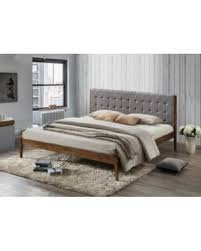 Wholesale Interiors Fall Into This Deal On Wholesale Interiors Clemente Wood Platform Bed