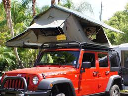 jeep roof top tent how did you mount your roof top tent jeep wrangler forum