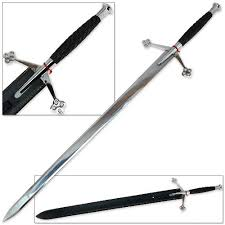 decorative swords swords of might