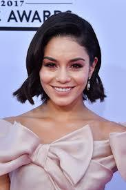 vanessa hudgens hair and makeup at the 2017 billboard awards