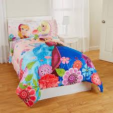 bedroom frozen bedding for frozen comforter toddler frozen