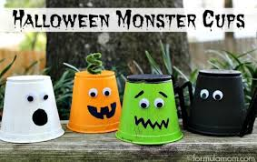 Diy Halloween Crafts How To Decorate For Halloween Decorations For