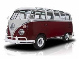volkswagen minibus 1966 volkswagen kombi 21 window bus for sale classiccars com