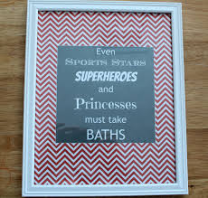 Bathroom Art Printables Almost There Bathroom Art And Free Printables Home Everyday