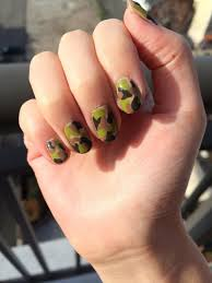 best nail art of 2014 popsugar beauty