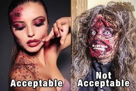 Chucky Makeup For Halloween by Halloween Dress Code In Las Vegas La Epic Club Crawls Las Vegas