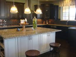 Most Beautiful Kitchen Designs Most Beautiful Kitchens With Dark Kitchen Cabinets All Design Idea
