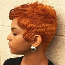 women haircuts with ears showing black women hairstyles archives hair world magazine