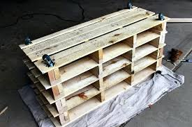 bench made out of pallets bench made out of pallets introduction pallet workbench bench