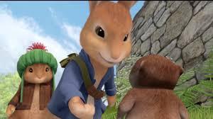 rabbit treehouse rabbit the tiny terror treehouse rescue