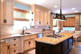 stove on kitchen island kitchen islands with sink and stove top stove in an island