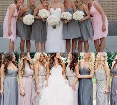 light gray bridesmaid dresses light pink and gray bridesmaid dresses budget bridesmaid uk shopping