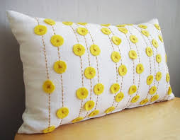 forward with handmade pillows from sukan apartment