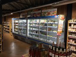 chambre froide pour fruits et l馮umes eurofroid installation d une chambre froide positive pour fruits