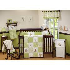 Monkey Crib Bedding Sets Green And Brown Monkey Crib Bedding Bedding Queen