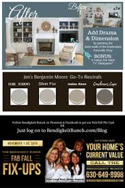 trend alert 2017 color trends for the home bendigkeit bunch