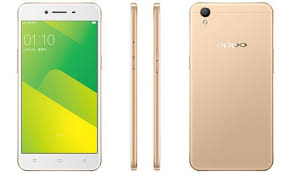Oppo A57 Oppo To Launch Oppo A57 In India On February 3 To Come With 16 Mp