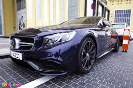 blue mercedes 2015 s63 amg 4matic coupe mercedes in blue