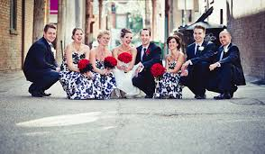 black and white floral patterned dresses weddingbee