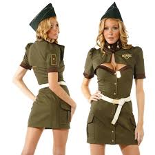 Army Soldier Halloween Costume Cheap Military Halloween Costume Aliexpress